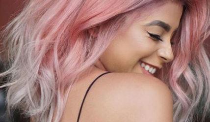 Модные цвета окрашивания волос [весна-лето 2019]