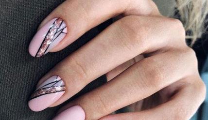 Как снять гель лак дома без вреда для ногтей (пошаговые способы)